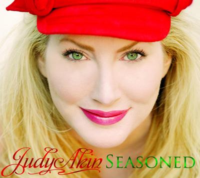 Judy Akin CD Seasoned